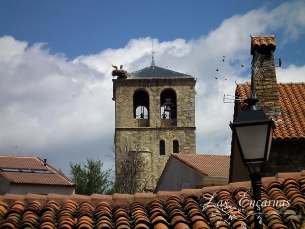Torre de la Iglesia