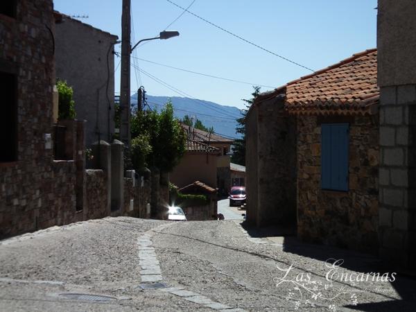 el pueblo, Braojos