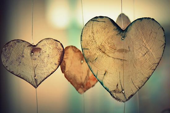 Amor, romance, parejas