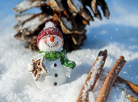 Tarifas Invierno, nieve