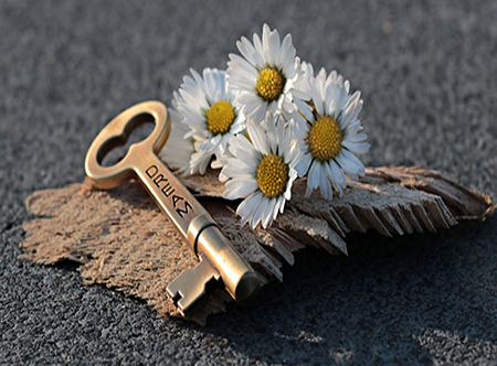 llave