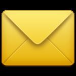 e-mail de contacto
